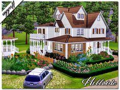 ayyuff's Hillside *Furnished*