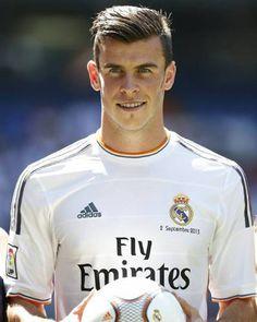 Gareth Bale Real Madrid HD Wallpaper - http://www.3amies.com/bale-real-madrid-hd-wallpaper-wallpaper