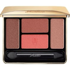 Guerlain Écrin 4 Couleurs Eyeshadows 14 Les Fauves 0.25 oz >>> Check out the image by visiting the link. (This is an affiliate link and I receive a commission for the sales) #EyeMakeup