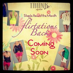 #staple available Friday #iwant » @thetrunk » Instagram Profile » Followgram