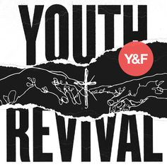 Youth Revival by Hillsong Young & Free