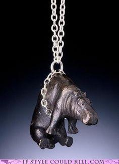 heavy hippo
