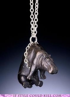 cool accessories - hippo - Power Lifting
