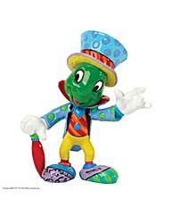 Disney Britto Jiminy Cricket Mini