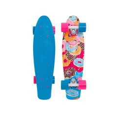 "Penny Board (Sweet Tooth 22"") - my daughters' fave toy"