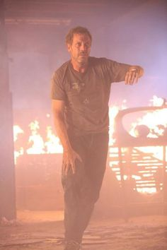 Everybody Dies: Season 8 Episode 22: originally broadcast on Fox on May 21, 2012 | Dr. Gregory House (Hugh Laurie) | series finale