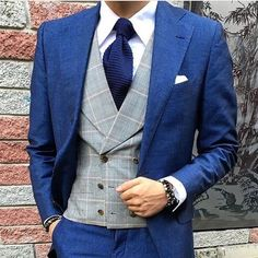 Great oufit Via @thebusinessmen