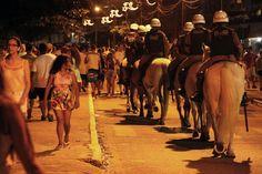 """Casos de """"perturbação do sossego"""" aumentam 359% nas praias do Paraná +http://brml.co/14nNXU1"""