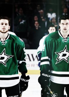 It's kinda unfair how hot and talented Tyler Seguin is. Benguin would make an excellent bromance to write though... ;)