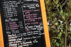 Opplev Paris gjennom mat og drikke