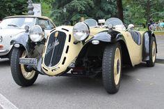 Fiat Balilla 1934