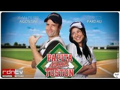 Papita, maní, tostón (2013), Luis Carlos Hueck. Trailer.