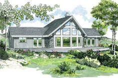 House Plan 47-436