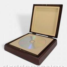 PIEL FORT-FUNDA DVD CAJA MARRON ADORNO PIEL MARRON … en Dvd de Ocasión, Funda DVD de lujo fabricado en piel, 100% hecho a mano en Piel Fort, Ubrique. Fabricante: PIEL FORT Notas: FUNDA DE DVD ZEPPE