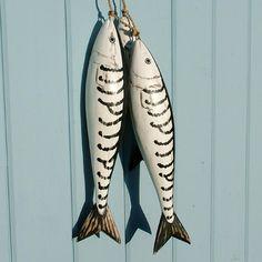Mackerel - £19.95 - from Coastal Home