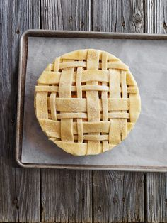 A beautiful pie crust is simpler than you may think! Follow these simple steps and find out my top tips for complete pie perfection.