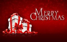 Merry Christmas everyone! May you enjoy the #holiday season with all your loved ones! #Christmas #MerryChristmas #HappyHolidays