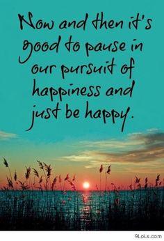 Live happily <3