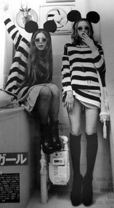 Mickey Girls
