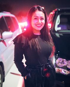 Singer Neha Kakkar Photos - Neha Kakkar is one of the most versatile singer in the bollywood. She is known for her funky songs . Check out beautiful Neha Kakkar Photos . Bollywood Gossip, Bollywood Actors, Bollywood Celebrities, Preety Girls, Cute Girls, Bikini Pictures, Bikini Photos, Neha Kakkar Dresses, Sexy Bikini
