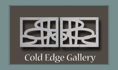"""Extra Large Metal Wall Art, Office Decor, Abstract, contemporary, Modern, Sculpture """"Elliptical"""" - Aluminum Sculpture  This Art form was created in the mind, reinvented in the computer, cut by CNC, an"""