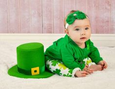 http://www.bing.com/images/search?q=Saint Patrick's Day infants