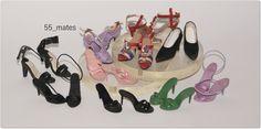 Shoes -Tonner