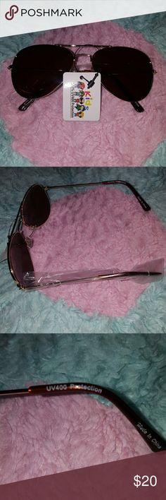 Sunglasses for kids Sunglasses for kids aviator protect 100% uv Accessories Sunglasses