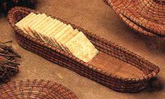 Cracker Basket Pine Needle Kit