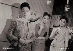 「閉店時間」若尾文子 野添ひとみ 1964年/監督=井上梅次/100分
