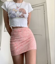 Cute Casual Outfits, Girly Outfits, Mode Outfits, Retro Outfits, Vintage Outfits, Fashion Outfits, Modest Fashion, Cute Outfits With Leggings, Woman Outfits