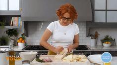 Tyhle domácí bramborové lupínky vypadají dokonale a chutnají ještě lépe! Ds, Ethnic Recipes