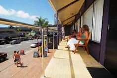 Downtown Airlie Motel is the best Airlie Beach Luxury Hotel cum Motel Accommodation with fascinating.