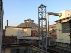 Town House Duomo - Passerella
