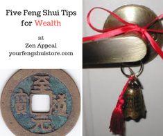 Feng Shui Bathroom Wealth