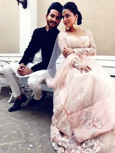 Beautiful smile of adorable couple ❤️Their smile is in millions like them❤️ Cute Couple Poses, Cute Couples Photos, Stylish Girls Photos, Cute Celebrities, Indian Celebrities, Beautiful Girl Indian, Beautiful Indian Actress, Best Couple Pictures, Couple Wedding Dress