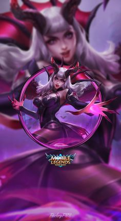 Wallpaper Phone Alice Queen Of The Apocalypse By Fachrifhr Alice Mobile Legend Mobile Legend Animasi Kecantikan Alice Mobile Legends Wallpaper […] Mobile Legend Wallpaper, Hero Wallpaper, Alice, Miya Mobile Legends, Fire Animation, Akali League Of Legends, Owl Mobile, Moba Legends, Hero Logo