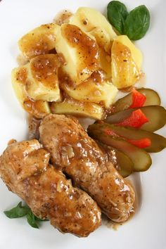 Cooking Recipes, Healthy Recipes, Chicken Wings, Food To Make, Food And Drink, Dishes, Kitchen, Gastronomia, Diet
