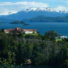 Hotel Llao-Llao. Bariloche, Argentina.
