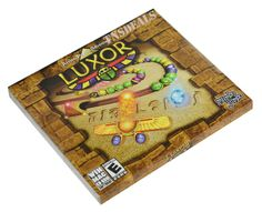 Join the thousands of players who have gotten themselves addicted to an exciting game. #Luxor will have you playing for days trying to finish all 88 challenging levels. Our Special Price: $6.99 For more detail visit http://tnsdeals.com/classic-pc-game/luxor.html