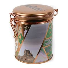 Monument Valley Canister Candle