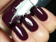 """Dior """"Les Violets Hypnotiques"""" in """"Orchid""""- great shade of deep purple"""