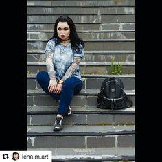 .   #Repost @lena.m.art (@get_repost)   в кадре обожаемая @murmuasha  с макияжем от @oksana_tvabina  а #ЛенкаФотографирует)  #фотографмосква #tattoo #фотографмо #tattoogirl #people #beauty #фотографмск #ink #girl #summer #portrait #street #russia #beautifull #streetphoto #jeans #instagood #inked #tattooedgirl #tattooed #precious #plussize #tattoomodel #plussizemodel #russia #тату #plussizblogger