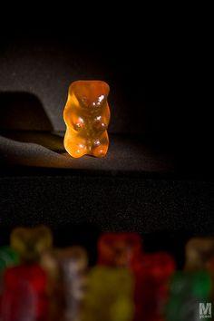 The Art of the Gummy Bear