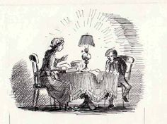 See Edward Ardizzone's Lost 'Huck Finn' Illustrations - The Atlantic