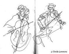 Cello and violin   Flickr - Photo Sharing!