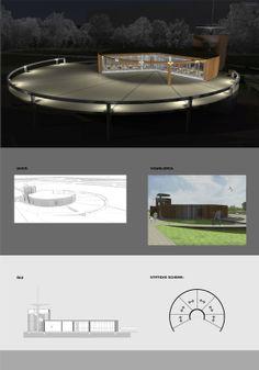 Studentský projekt. ZS 2013/2014. FSv ČVUT v Praze. Praha, Hockey, Architecture, Arquitetura, Field Hockey, Architecture Design, Ice Hockey