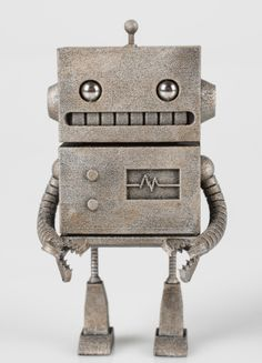 by Just Robots