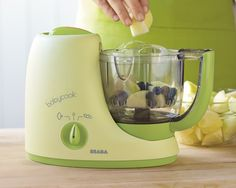 8 baby food makers worth giving a whirl | BabyCenter Blog