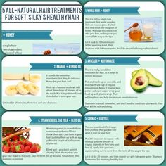 hair treatments for wash day